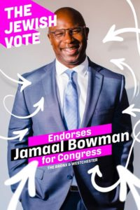 Jamaal Bowman for Congress