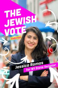 Jessica Ramos for NY State Senate