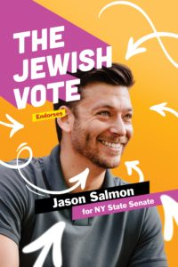 Jason Salmon for NY State Senate