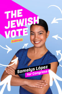 Samelys López for Congress